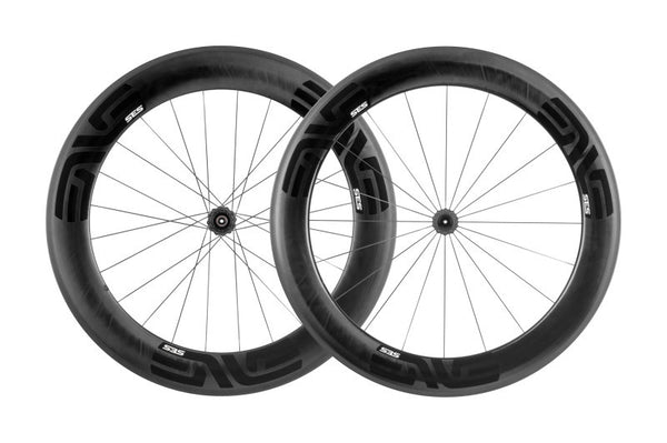 2017 ENVE SES 7.8 Carbon Clincher Wheel Set - New - Full Warranty (Cosmetic Blemish)