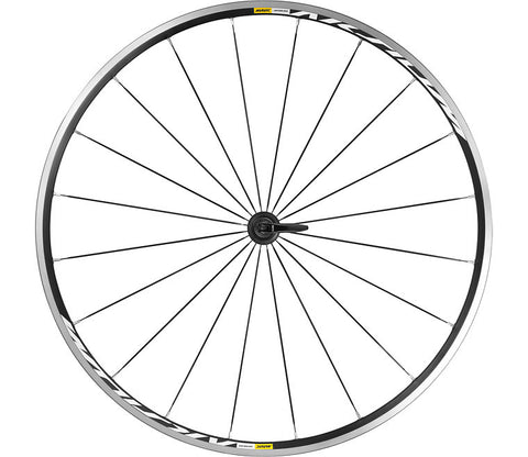 2017 Mavic Aksium Wheel Set