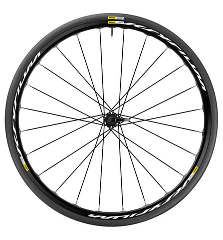 2017 Mavic Ksyrium Disc Road Wheel Set - My Bike Shop  - 2