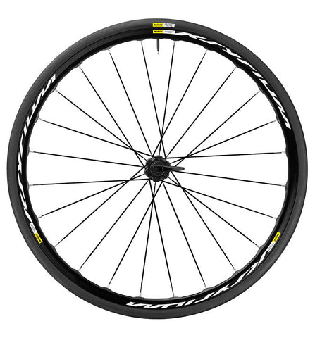 2017 Mavic Ksyrium Disc Road Wheel Set - My Bike Shop  - 1