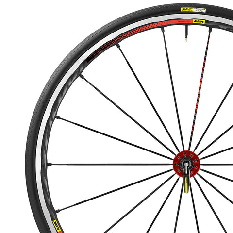 2017 Mavic Ksyrium Pro Road Clincher Wheel Set - My Bike Shop  - 13