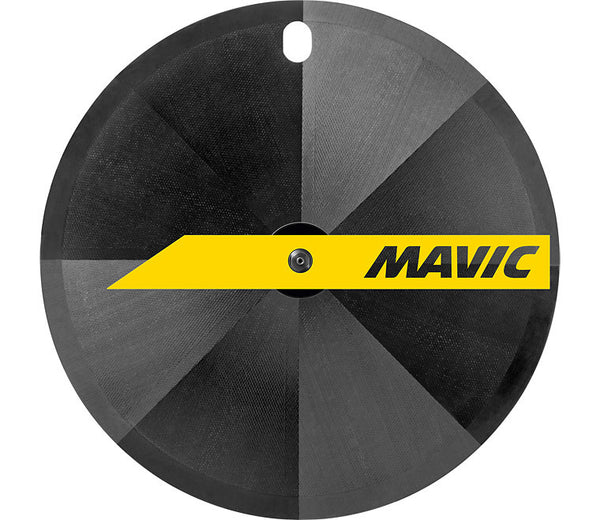 2017 Mavic Comete Track Disc - New - Full Warranty