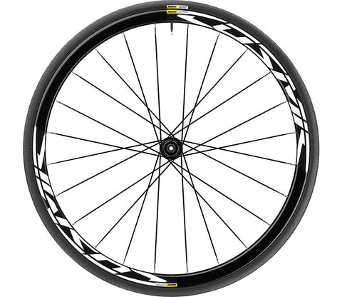 2018 Mavic Cosmic Elite UST Disc  - New - Full Warranty