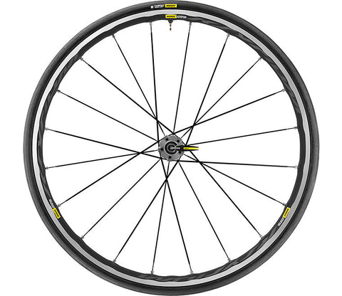 2018 Mavic Ksyrium Elite UST Wheelset - New - Full Warranty