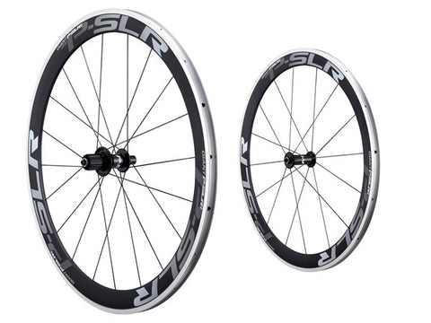2014 Giant P-SLR 1 Wheel Set