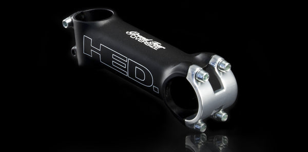 HED Grand Tour Alloy Stem - New - Full Warranty - My Bike Shop