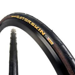 Continental Gatorskin Steel Bead Clincher Tire - Free Shipping! - My Bike Shop  - 1