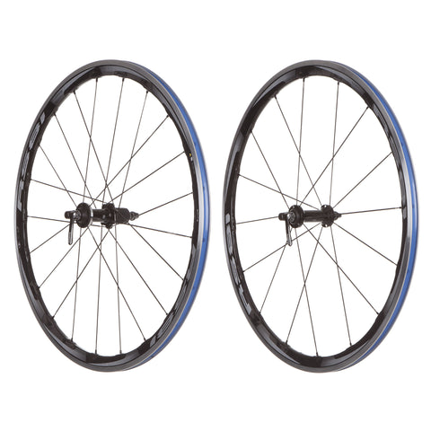 Shimano RS81 C35-CL Road Wheel Set