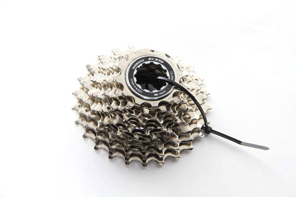 Shimano 105 CS-5800 12-25t Cassette (Take-Off)