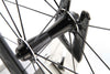 2017 Cannondale Hollowgram Si 35mm Carbon Clincher Wheel Set (Take-Off)