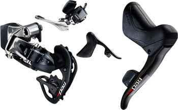 SRAM Red eTap Electric Road Kit - Open Box/Take-Off Set