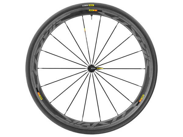 2018 Mavic Cosmic Pro Carbon SL UST - New - Full Warranty