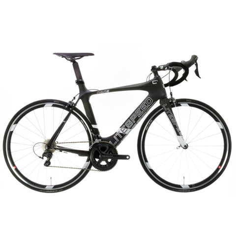 2016 Litespeed C1 Ultegra Demo - MD/54cm - Full Warranty - My Bike Shop  - 1