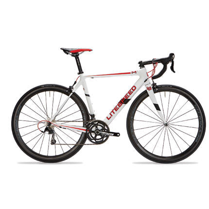 2015 Litespeed M1 Ultegra 6870 Di2 - ML/56cm (Certified Pre-Owned)