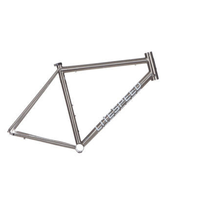 2015 Litespeed T5 Frame Set w/ Carbon Fork - New - Full Warranty - My Bike Shop