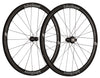 2018 Vision Metron 40 SL Disc Clincher Wheel Set
