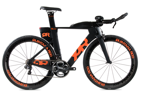 2018 Quintana Roo PRsix Atomic Orange - New - Full Warranty - Incentives Available!