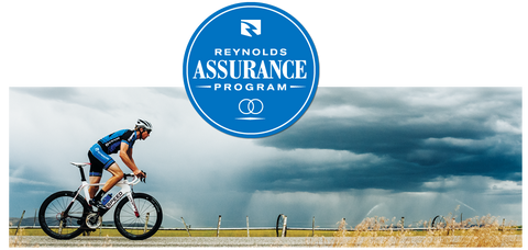 Reynolds Assurance Program - My Bike Shop