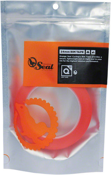Orange Seal Rim Tape
