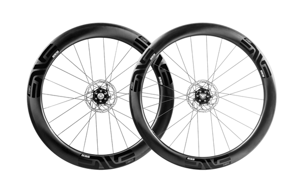 2018 ENVE SES 5.6 Clincher Disc Road Wheel Set