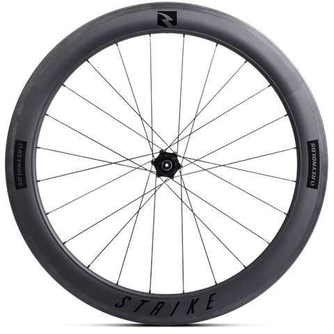 2018 Reynolds Assault/Strike Carbon Clincher Wheel Set - 3-Year RAP Included Free!