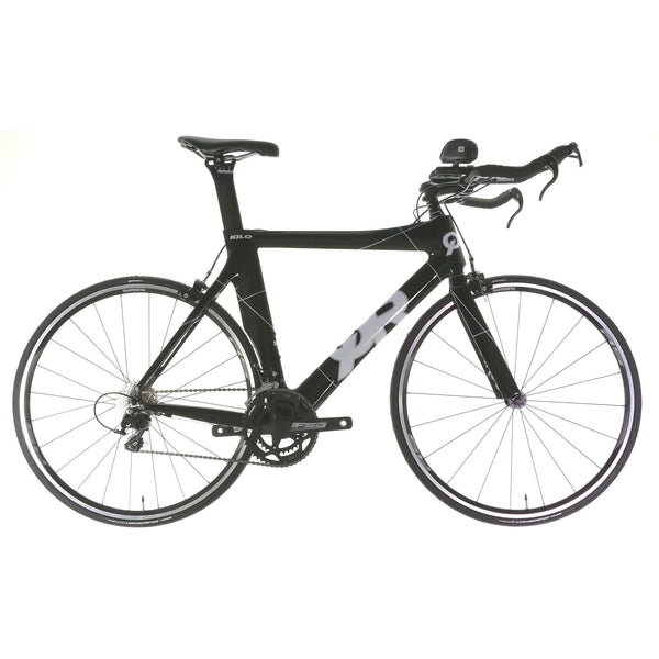2016 Quintana Roo Kilo Non-Race - SM/49cm - New - Full Warranty