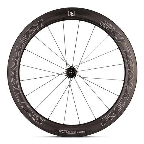 2016 Reynolds Strike SLG Carbon Clincher Wheel Set - New - Full Warranty - My Bike Shop  - 3