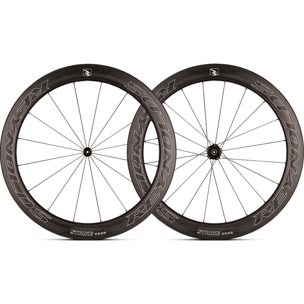 2016 Reynolds Strike SLG Carbon Clincher Wheel Set - New - Full Warranty - My Bike Shop  - 1