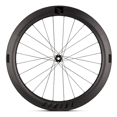 2017 Reynolds Strike DB Carbon Clincher Wheel Set - FREE TIRES AND TUBES! - My Bike Shop  - 2