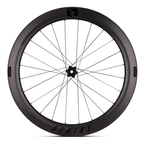 2017 Reynolds Strike DB Carbon Clincher Wheel Set - FREE TIRES AND TUBES! - My Bike Shop  - 3