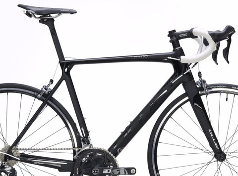 2018 Blue Axino EX Black Edition Ultegra - SAVE 25% NOW!