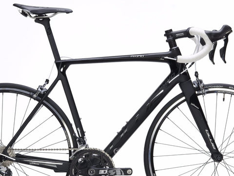 2018 Blue Axino SL Black Edition Dura-Ace - SAVE 25% NOW!