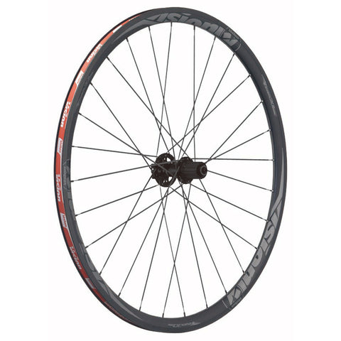 2017 Vision TriMAX 30 Disc Wheel Set - New - Full Warranty - My Bike Shop  - 11