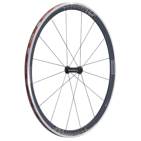 2017 Vision TRIMAX Carbon 35 Wheel Set - New - Full Warranty - My Bike Shop  - 2