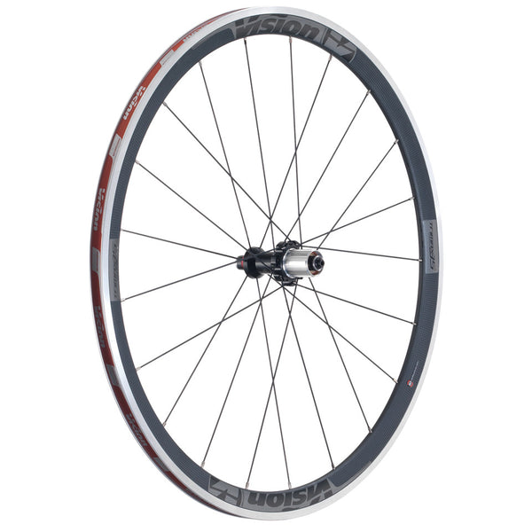 2017 Vision TRIMAX Carbon 35 Wheel Set - New - Full Warranty - My Bike Shop  - 1