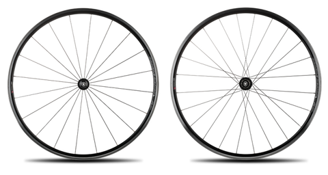 Profile Design 24/Twentyfour Clincher Wheelset - New - Full Warranty