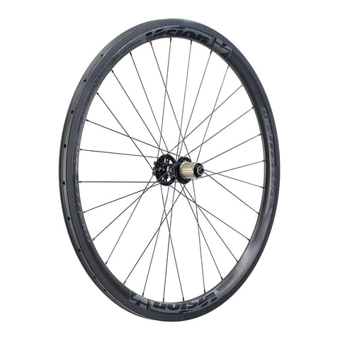 2017 Reynolds 46 Aero Carbon Clincher Wheel Set - New - Discounts Available!