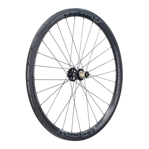 2018 Vision Metron 40 SL Tubular Disc Wheel Set - Save 20% Today!