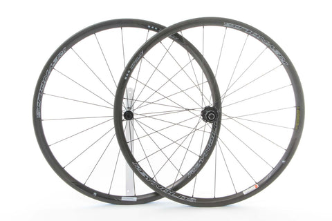 2017 Reynolds Attack Wheel Set - Full Warranty - FREE TIRES AND TUBES! - My Bike Shop  - 1