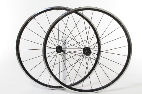 2016 Vision Team 25 Wheel Set - New - Full Warranty - My Bike Shop  - 10