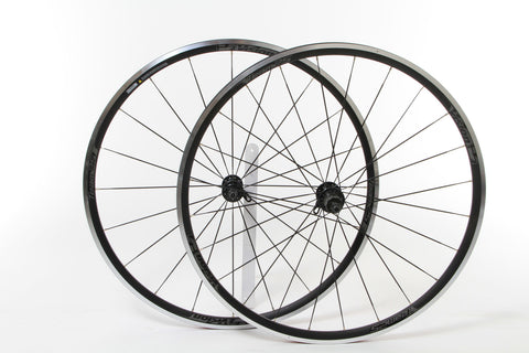 2016 Vision Team 25 Wheel Set - New - Full Warranty - My Bike Shop  - 1