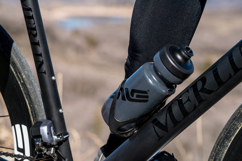 ENVE Carbon Fiber Water Bottle Cage - My Bike Shop  - 4