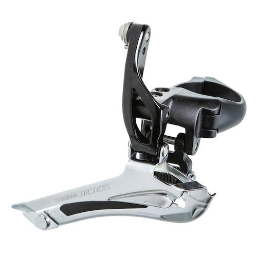Shimano 105 FD-5800 11-Speed 31.8mm Clamp-On Front Derailleur
