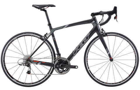2014 Felt Z2 SRAM Red 22 - 56cm (pre-owned)