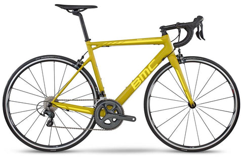2017 BMC Teammachine SLR02 Ultegra - 51cm (demo bike)