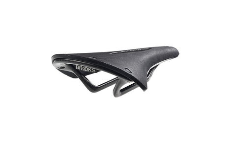 Brooks Cambium C13 Carved 158 Saddle (open box)