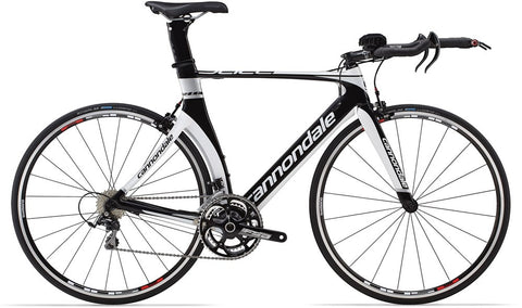 2014 Cannondale Slice 5 105 - 51cm