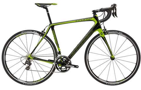 2015 Cannondale Synapse Carbon 5 105 - 54cm - (Certified Pre-Owned)