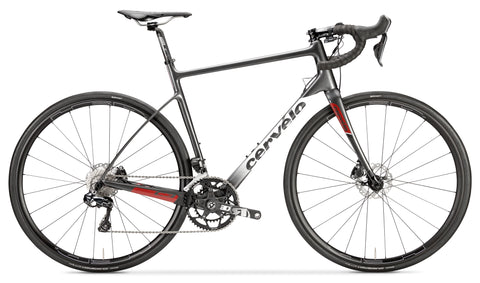 2017 Cervelo C3 Ultegra - Open Box/New - 58cm