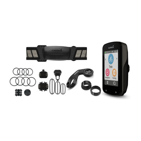 Garmin Edge 820 Cycling Computer - My Bike Shop  - 2